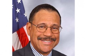 Georgia Congressman Sanford Bishop